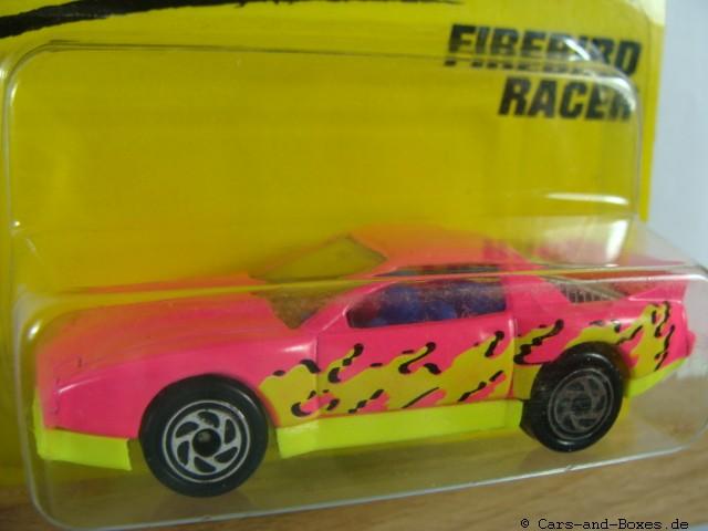 Pontiac Firebird Racer (60-F/12-F/48-G) - 61380