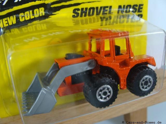 Tractor Shovel (29-C) - 61386