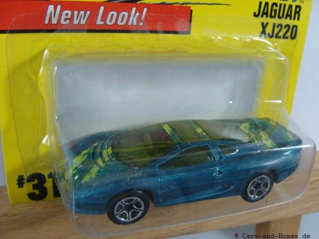 Jaguar XJ-220 (31-J/26-K) - 61390