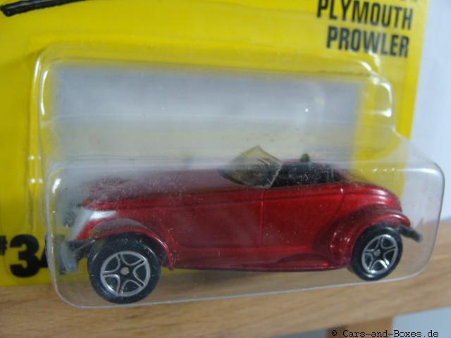 Chrysler Plymouth Prowler (34-G/06-H) - 61393