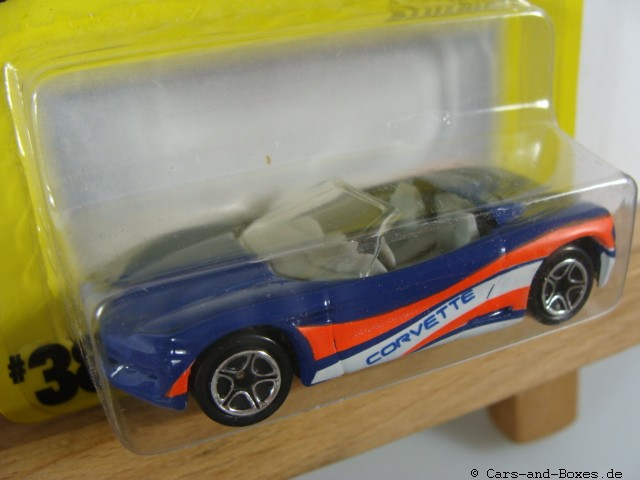 Corvette Sting Ray III (38-I) - 61409