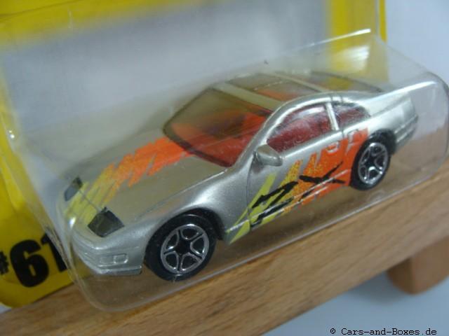 Nissan 300 ZX (61-E/37-H) - 61432