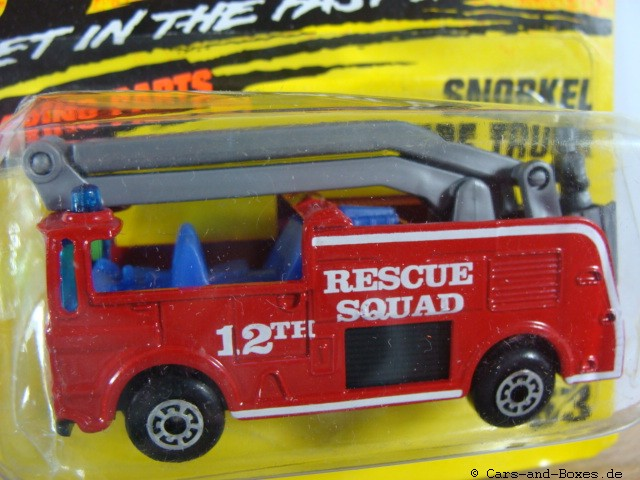 Snorkel Fire Engine (63-E/13-E) - 61441