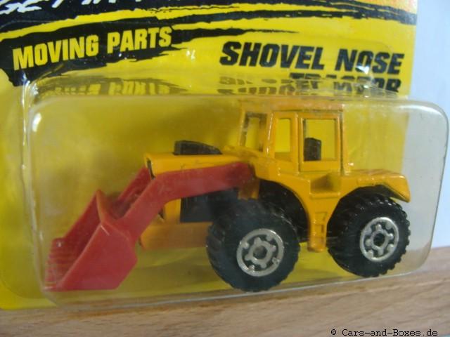 Tractor Shovel (29-C) - 61452