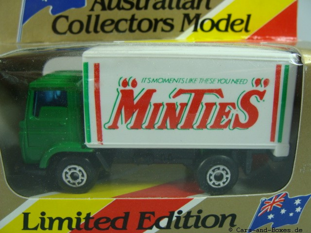 Dodge Delivery Truck MINTIES (72-E) - 61524