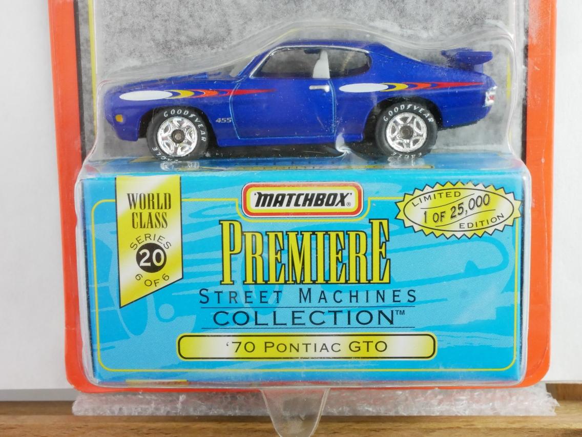 1970 Pontiac GTO Judge - 61852