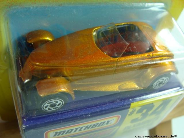 Chrysler Plymouth Prowler (34-G/06-H) - 62016