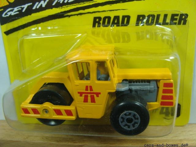Road Roller (40-F/68-H) - 62134