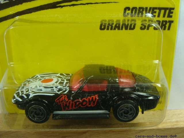 1965 Corvette Grand Sport (02-G/15-G) - 62206