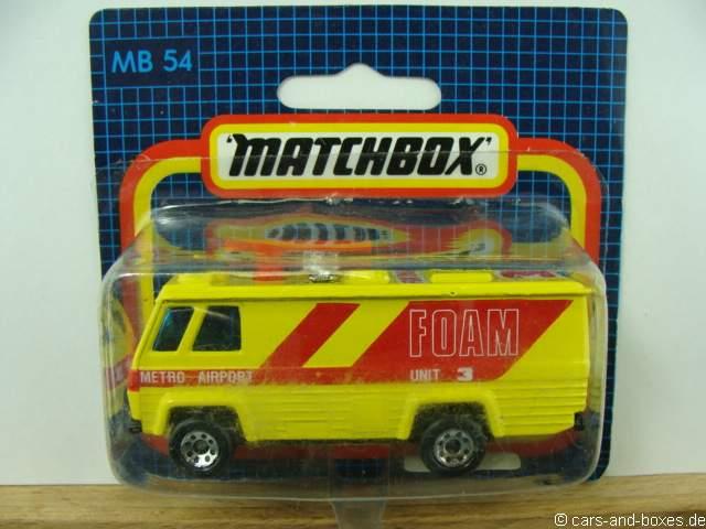 Command Vehicle (54-F) - 63234