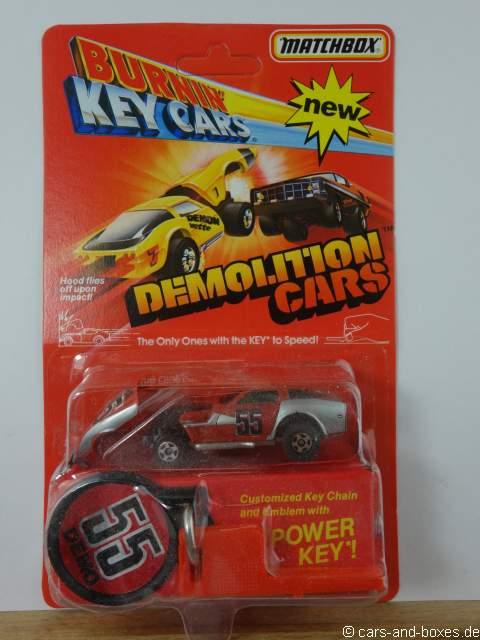 Key Car 55 1984  - 63429