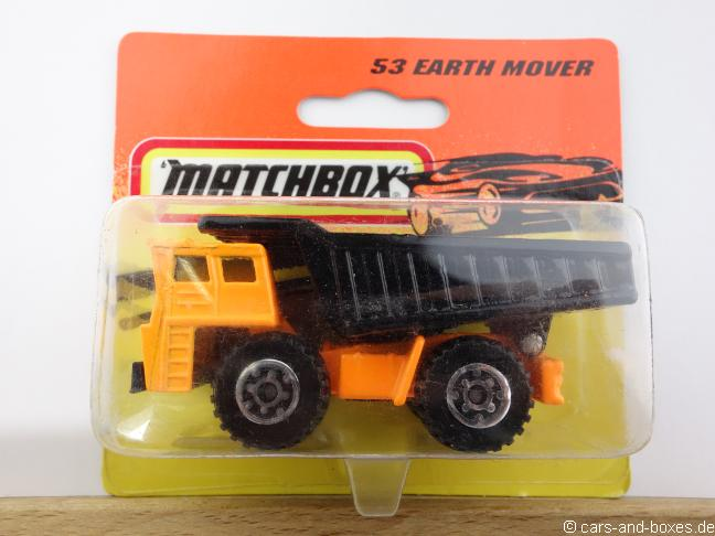 Faun Dump Truck / Earth Mover (09-H/53-E) - 63452