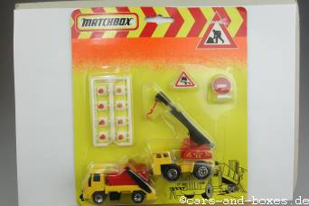 Construction Set - 63859