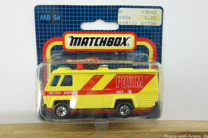 Command Vehicle (54-F) - 64057