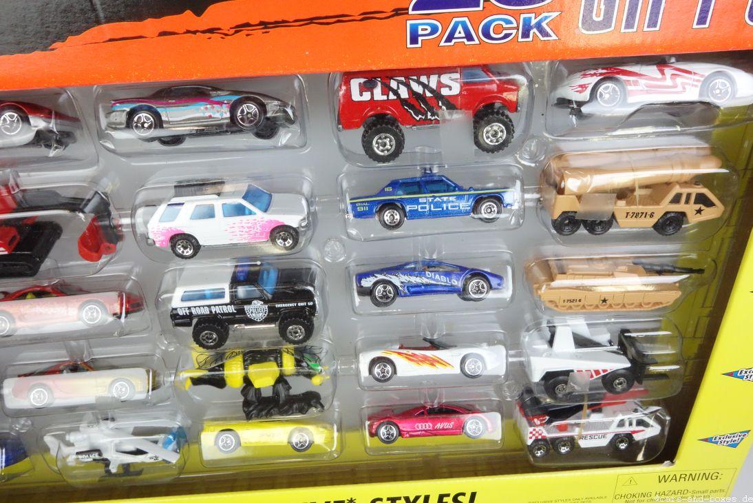 Gift Set 25-Pack - 64241