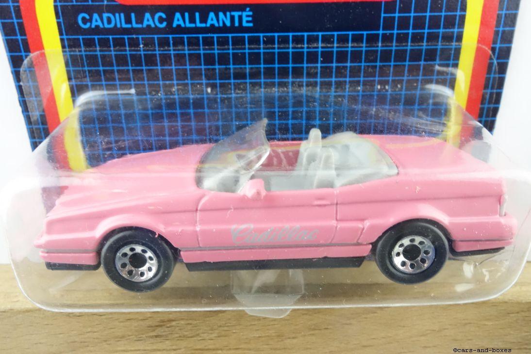 Cadillac Allanté (72-I/65-F) - 64286