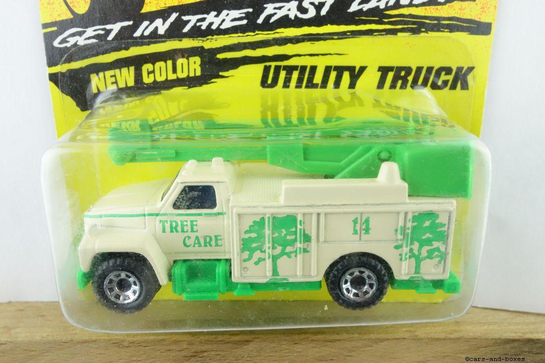 Utility Truck (33-G/74-I) - 64303