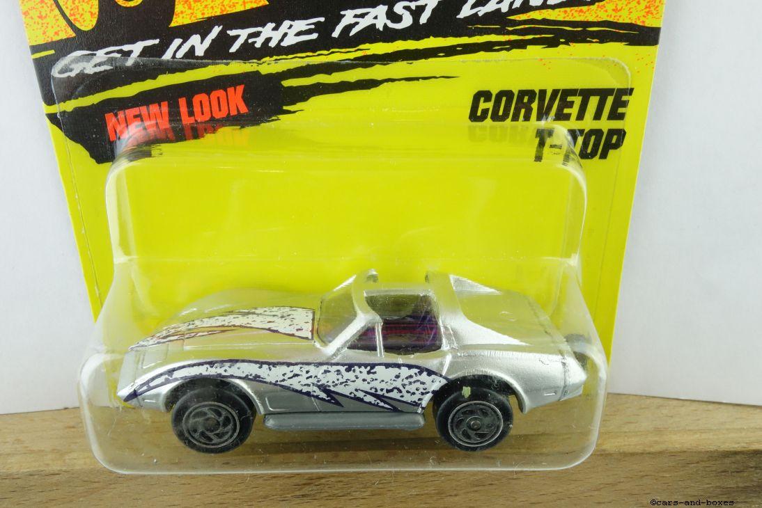 Chevrolet Corvette T-Roof (40-C/62-E/58-F) - 64306