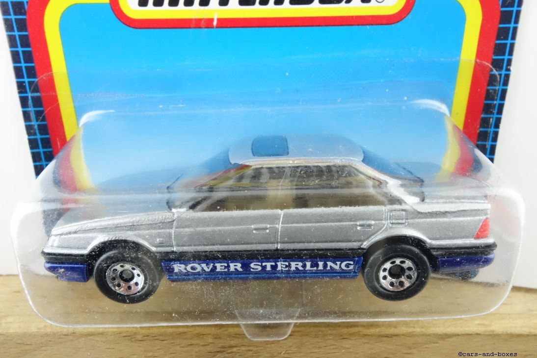 Rover Sterling (31-G/02-F) - 64315