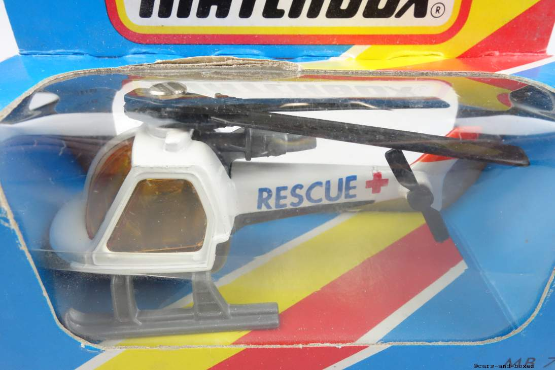 Helicopter (75-D/60-J/30-H) - 64498