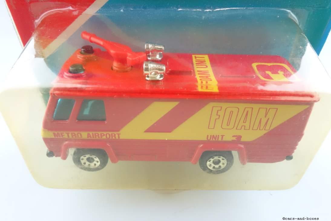 Command Vehicle (54-F) - 64504
