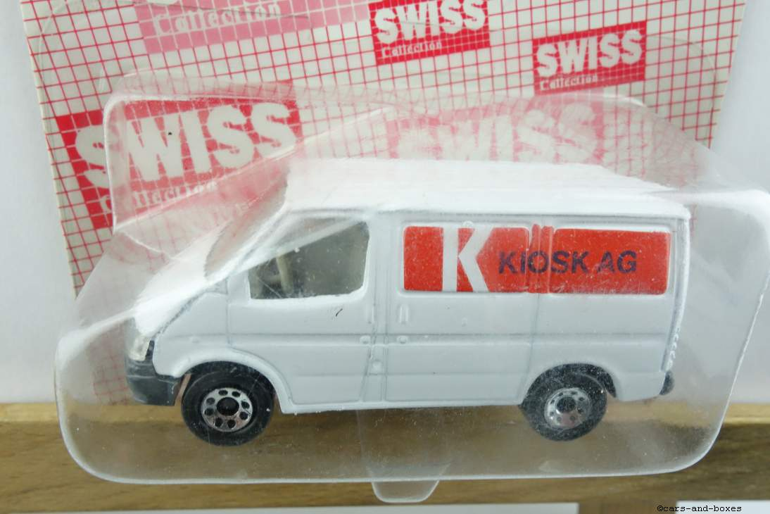 Ford Transit (60-G/57-G) KIOSK AG - 64514