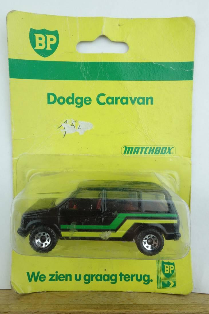1984 Dodge Caravan (64-E/68-E) - 64557