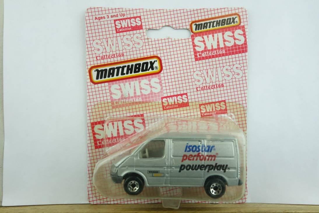 Ford Transit (60-G/57-G) isostar - 64568