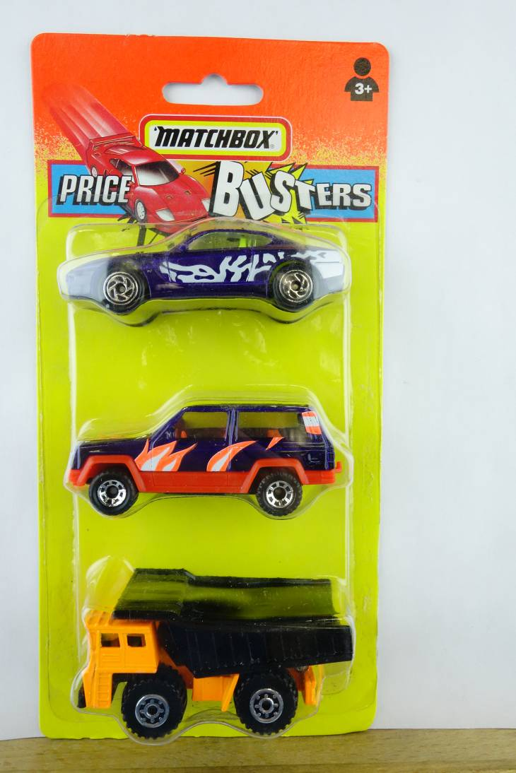 3-Pack Price Busters - 64887