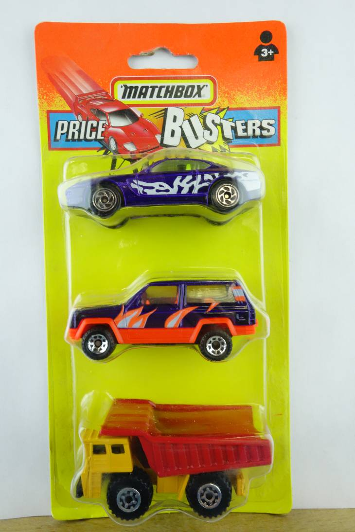 3-Pack Price Busters - 64888
