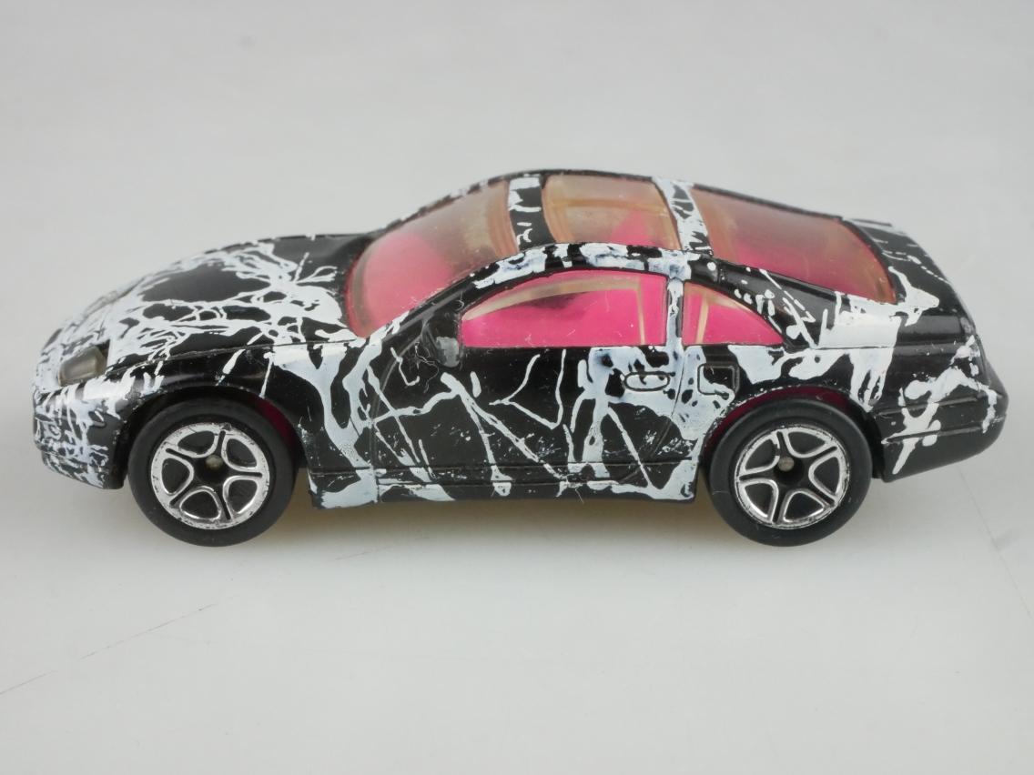 Nissan 300 ZX (61-E/37-H) - 65080