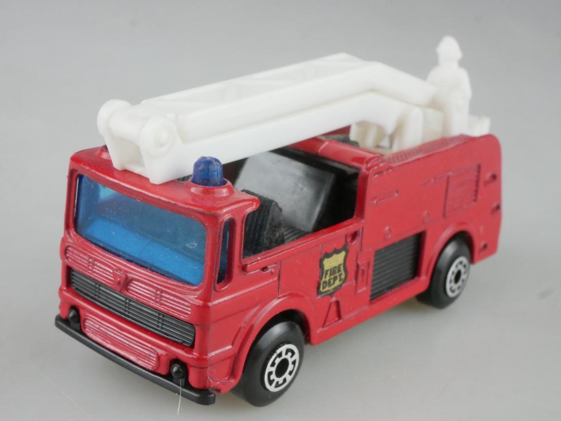 Snorkel Fire Engine (63-E/13-E) - 65094