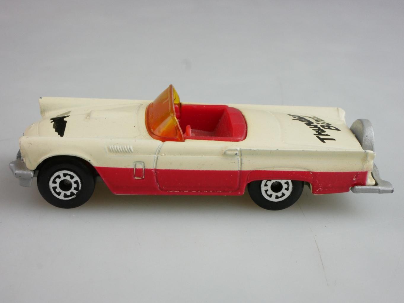 Utility Truck (33-G/74-I) - 65097