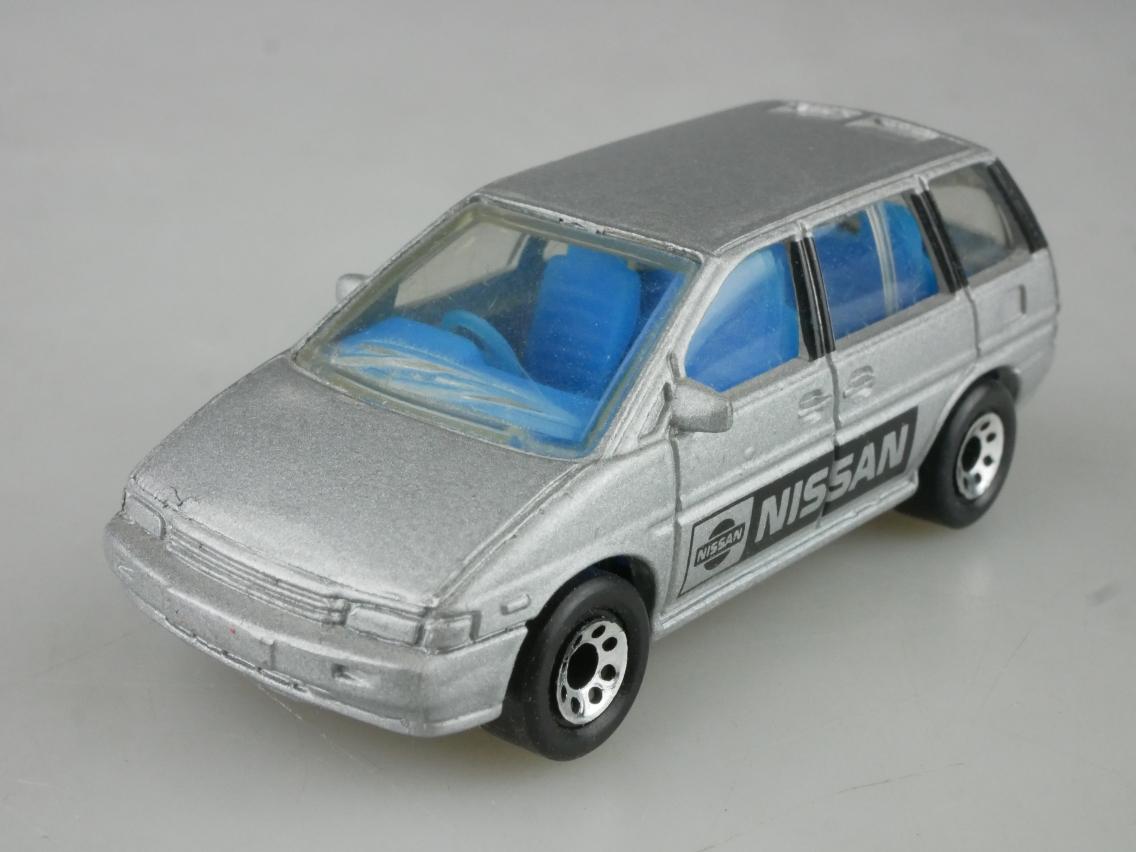 Nissan Prairie (31-I/21-G) - 65137