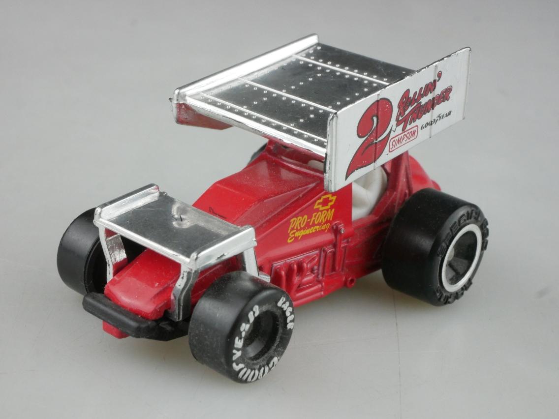 Sprint Racer (34-E/72-J) - 65185
