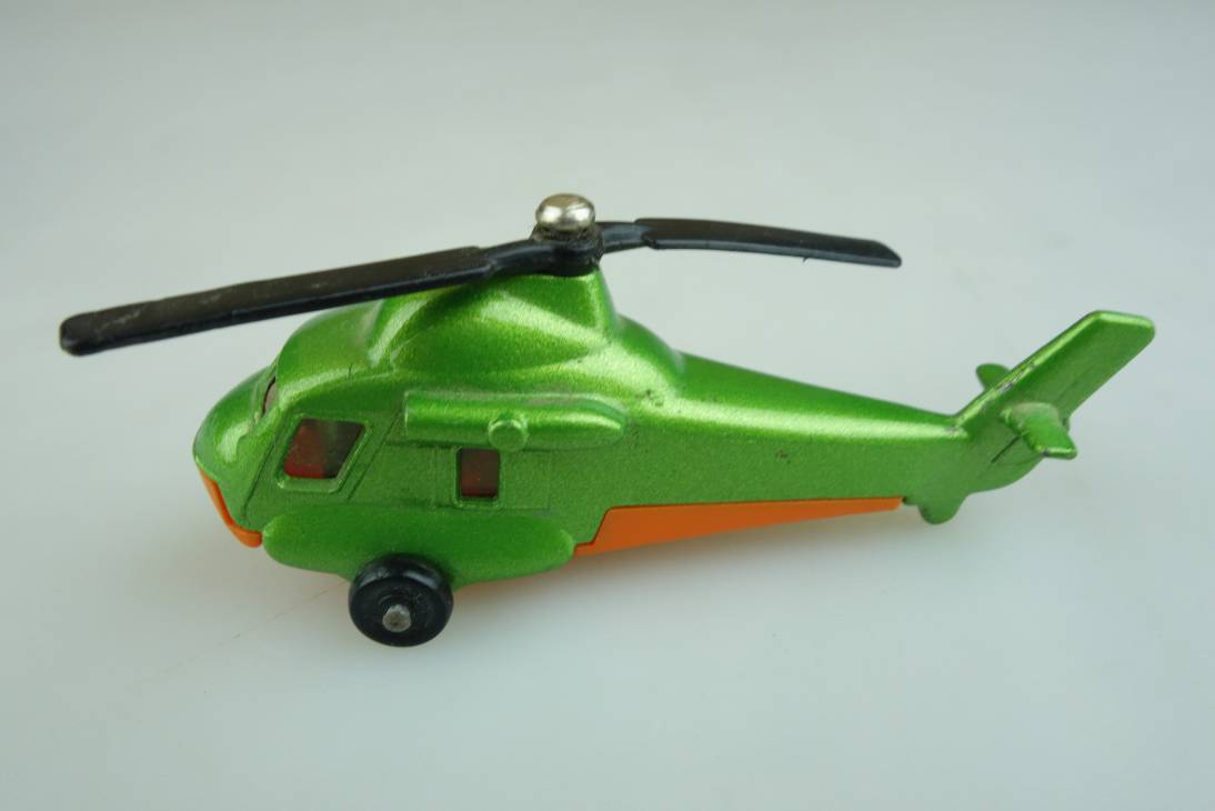 75-C Seasprite Helicopter - 65224