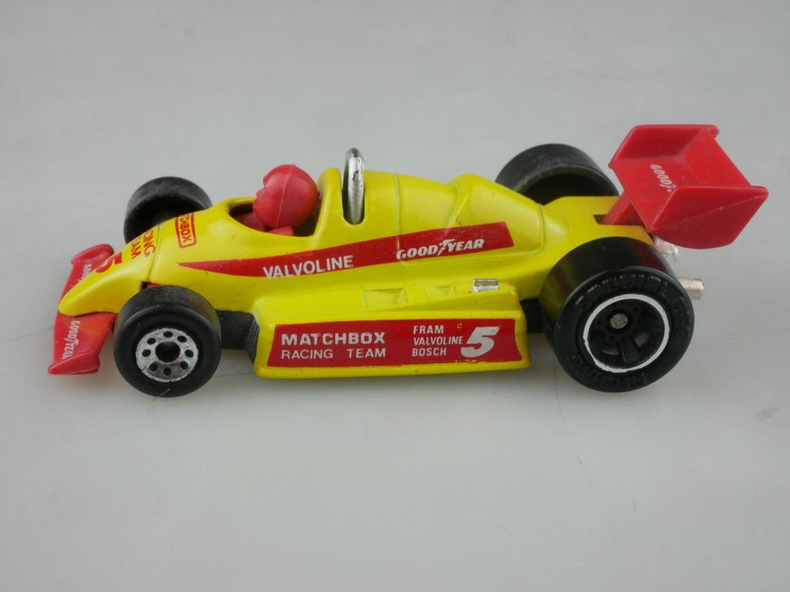 F.1 Racer (65-D/16-D/06-D) - 65335