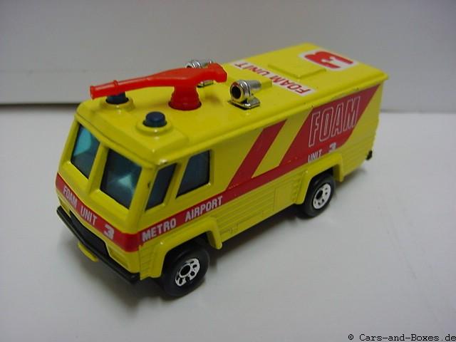 Command Vehicle (54-F) - 65413