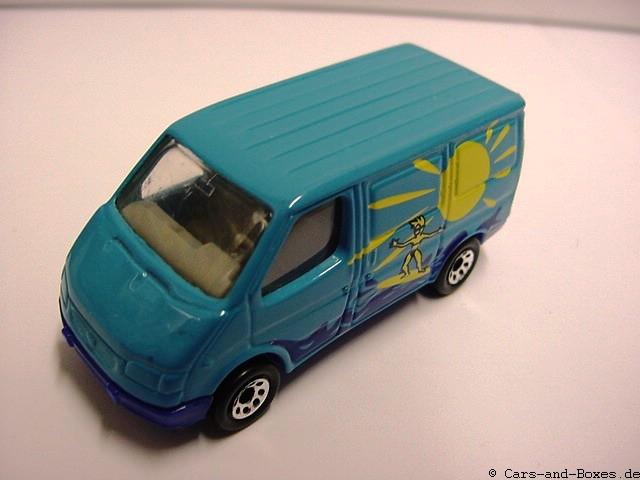Ford Transit (15-K/50-N) - 65580