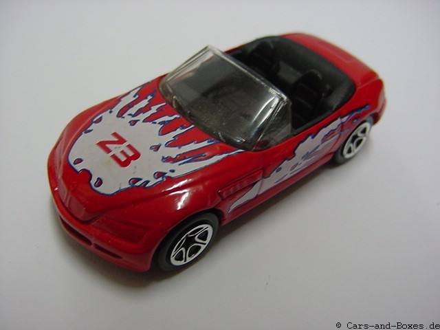 BMW Z3 Roadster (25-J/61-H) - 65655