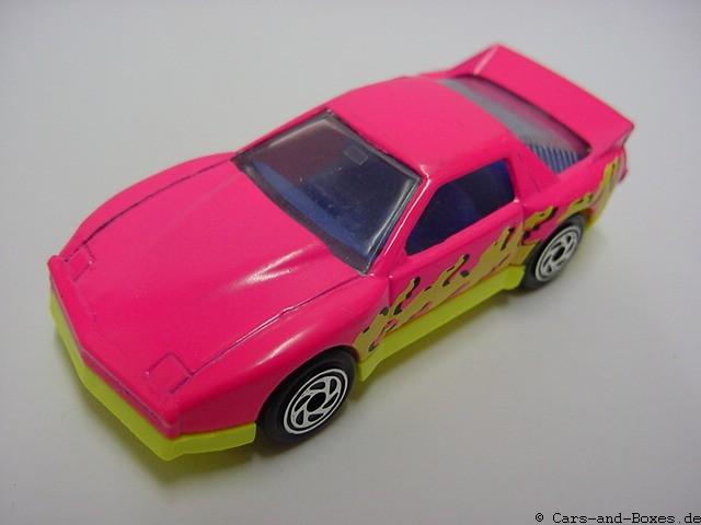 Pontiac Firebird Racer (60-F/12-F/48-G) - 65684