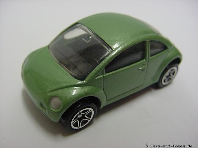 Volkswagen VW Concept 1 (49-I/58-G) - 65742