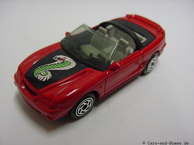 Mustang Cobra (71-H/43-J) - 65933