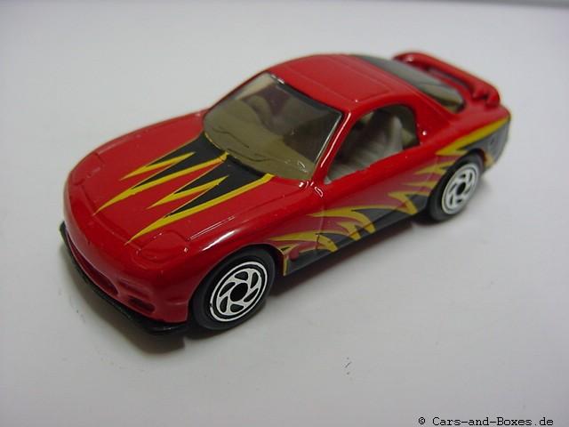 Mazda RX 7 1994 (08-J/54-I) - 65938