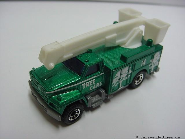 Utility Truck (33-G/74-I) - 66034