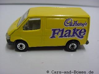 Ford Transit (60-G/57-G) Cadbury - 66052