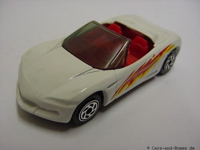 Corvette Sting Ray III (38-I) - 66066
