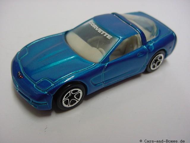 1997 Corvette (04-F) - 66080
