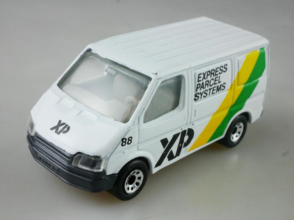 Ford Transit XP (60-G/57-G) - 66138