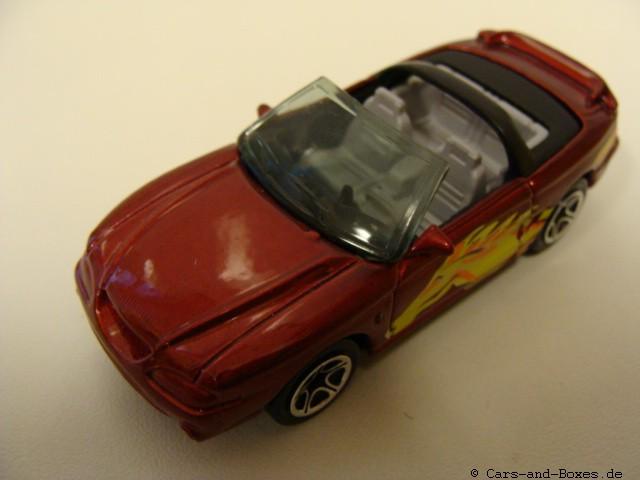 Mustang Cobra (71-H/43-J) - 66148